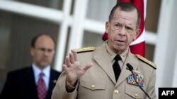 Ðô đốc Mullen nhấn mạnh Hoa Kỳ không có ý định thay đổi các hoạt động quân sự trong vùng Tây Thái Bình Dương