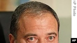 اسرائیلی وزیرِ خارجہ