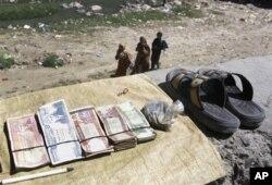 افغانۍ که کلداره: په افغان سرحدي سیمو کې دا سیالي روانه ده