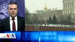İngiltere 23 Rus Diplomatı Sınır Dışı Ediyor