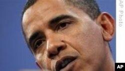 Obama appelle les « titans » de Wall Street à accepter la réforme du secteur financier