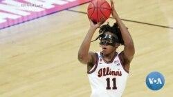 Passadeira Vermelha #84: NBA ganha talentos africanos; festa dos Olímpicos continua