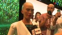 Süni Zəka robotları heyranedici olsalar da, insanları əvəz etməyə hazır deyillər