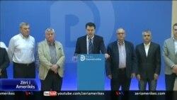 Tiranë, polemikat për vëllain e ministrit Xhafaj