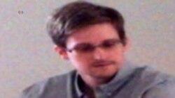 ຂ່າວກ່ຽວກັບ ທ້າວ Snowden ໃນຣັດເຊຍ