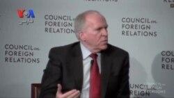 رئیس سیا از همکاری «با واسطه» ایران و آمریکا در نبرد علیه داعش خبرداد