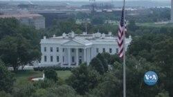 У США експерти дискутують, чи питання безпеки України має лишатись в інтересах США. Відео