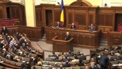 Ukraine On Brink Of Civil War, Warns Former President