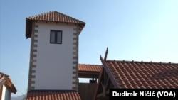 Srednjovekovni tematski park je biznis projekat koji je podržala jedna švajcarska kompanija.