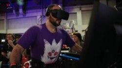 بازیهای کامپیوتری در جشنواره تگزاس؛ یک پژوهش: ایران سومین بازار بزرگ بازیهای رایانهای خاورمیانه