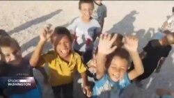 Djeca sirijskih terorista još mogu biti spašena. Potrebna hitna akcija