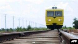 Dự án đường sắt này để nhằm nâng cấp hệ thống đường sắt của Campuchia để nối phần lớn Đông Nam Á với Côn Minh của Trung Quốc.