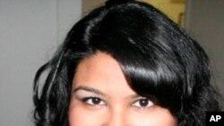 সুভা হানিফ কথা বললেন নারী স্বাস্থ্য কর্মসূচি নিয়ে