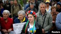 Одесса, 5 мая 2014