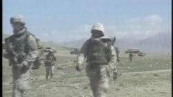 2011-12-22 粵語新聞: 美軍指揮官建議在阿富汗更長期駐軍