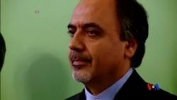 2014-04-13 美國之音視頻新聞: 伊朗拒絕任命新的駐聯合國大使