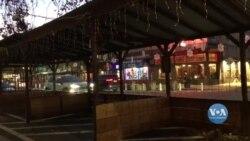 Чому деякі власники ресторанів та кав'ярень у Каліфорнії відкрито опираються владі через локдаун? Відео