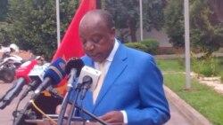 Publico e oposição criticam governação de Malanje - 2:38