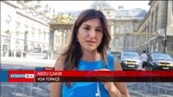 Paris Saldırıları Davası Başladı