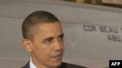 """Barak Obama: """"ABŞ İrana təzyiqləri artırmaqda davam edəcək"""""""