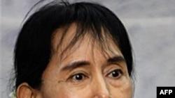 Bà Suu Kyi nhấn mạnh đến sự cần thiết phải diệt trừ việc sử dụng hãm hiếp làm công cụ chiến tranh trên toàn thế giới
