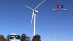 Amerika'da Rüzgar Enerjisi Tartışması