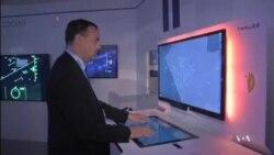 Advanced Technology Changing Aircraft Cockpits