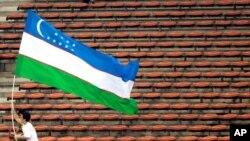 O'zbekistonda milliy mafkura asoslari