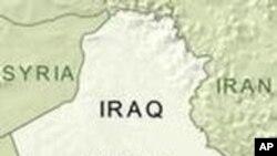 Bombings Near Iraqi Sports Field Kill at least 10