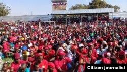 Abasekeli bebandla leMDC Alliance