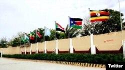 IGAD - Mogadishu