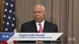 Marekani yampoteza kiongozi shupavu hayati Colin Powell