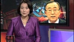 联合国秘书长: 巴勒斯坦建国已拖延太久