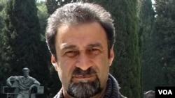 Behbud Quluzadə