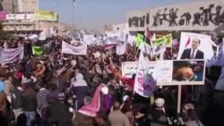 Iraq Reels Under Intensifying Political Divide