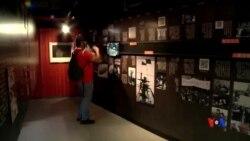 """2014-06-03 美國之音視頻新聞: 香港""""六四紀念館""""期望還歷史真相"""
