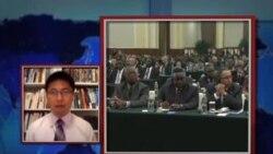 时事大家谈:美国到底是否有必要担心中国在非洲的影响力?