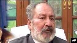 پیر پگارا کے انتقال پر سندھ میں تین روزہ سوگ