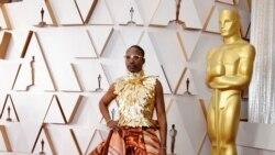 Une cérémonie des Oscars haute en couleurs