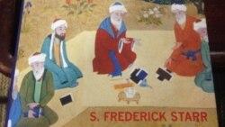 Markaziy Osiyoning oltin davri haqida yangi kitob-Fred Starr-Navbahor Imamova
