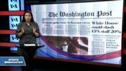2 Mart Amerikan Basınından Özetler