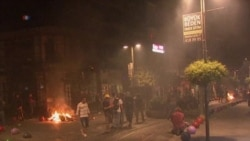 Turkey Clashes video clip