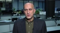 Mehdi Parpanchi, director of RFE/RL's Persian Service, discusses the killing of Qasem Soleimani