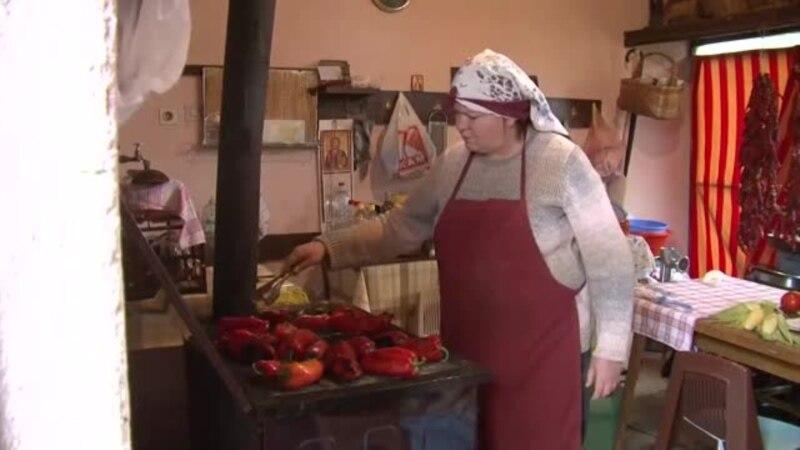 Брзиот начин на живот и немањето доволно време добар бизнис со македонскиот ајвар