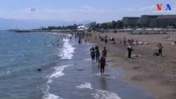 'Amerikalılar Türkiye'ye Tatile Gitmekten Korkuyor'