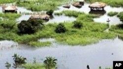 Moçambique: Xai-Xai sob ameaça de inundações