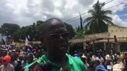 Eleições intercalares em Nampula marcadas por alegações de tentativa de assassinato