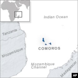 At Least 50 Drown in Comoros Boat Sinking