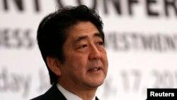 Thủ tướng Nhật Bản Shinzo Abe sẽ đi thăm Hoa Kỳ vào cuối tháng này