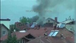 Situatë kritike në Kumanovë pas incidenteve me armë